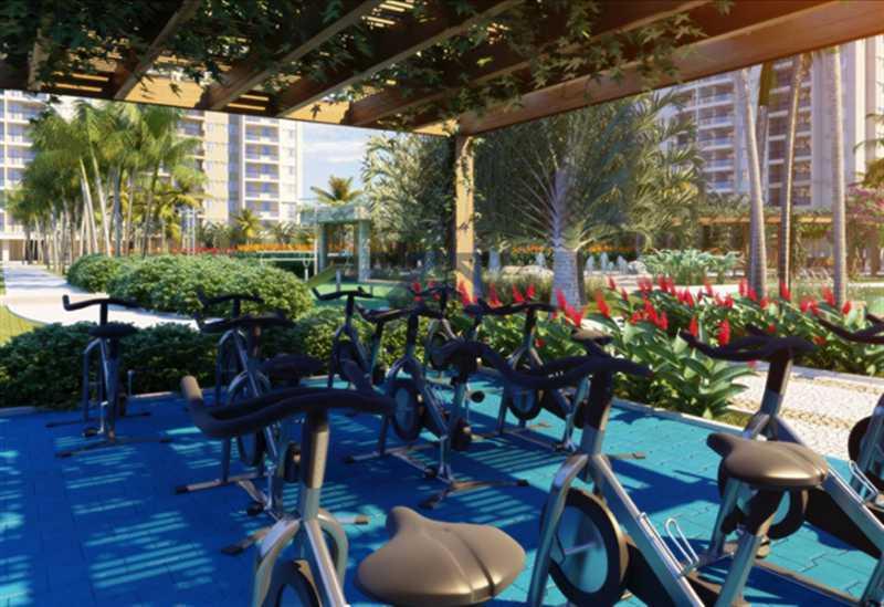 25 - Apartamento à venda Avenida VICE-PRESIDENTE JOSÉ DE ALENCAR,Jacarepaguá, Jacarepaguá,Rio de Janeiro - R$ 560.000 - 6213 - 26