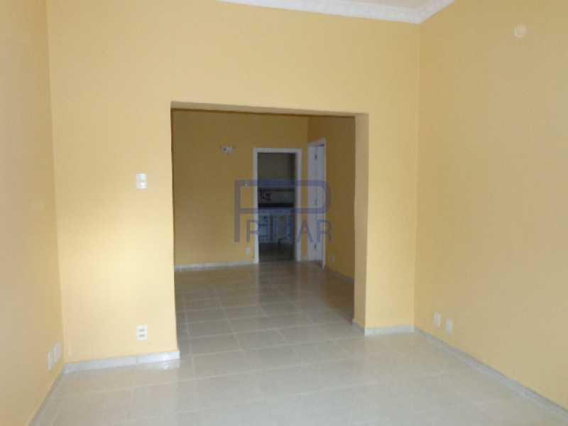 4 - Apartamento Rua Mossoró,Méier, Méier e Adjacências,Rio de Janeiro, RJ À Venda, 3 Quartos, 65m² - 4695 - 5