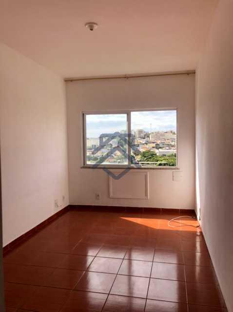 1 - Apartamento 2 quartos para alugar Cachambi, Méier e Adjacências,Rio de Janeiro - R$ 1.000 - 3511 - 1
