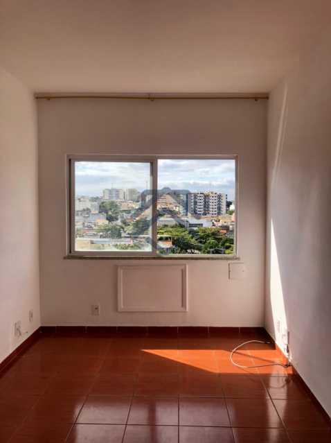 2 - Apartamento 2 quartos para alugar Cachambi, Méier e Adjacências,Rio de Janeiro - R$ 1.000 - 3511 - 3