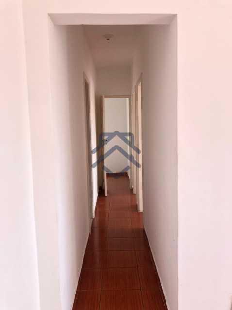 6 - Apartamento 2 quartos para alugar Cachambi, Méier e Adjacências,Rio de Janeiro - R$ 1.000 - 3511 - 7