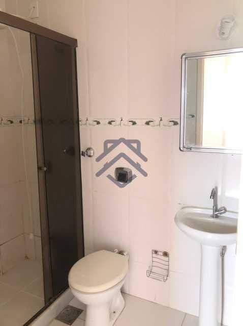 7 - Apartamento 2 quartos para alugar Cachambi, Méier e Adjacências,Rio de Janeiro - R$ 1.000 - 3511 - 8