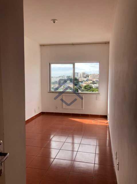 12 - Apartamento 2 quartos para alugar Cachambi, Méier e Adjacências,Rio de Janeiro - R$ 1.000 - 3511 - 13