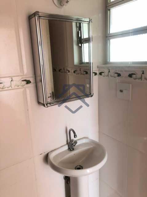 9 - Apartamento 2 quartos para alugar Cachambi, Méier e Adjacências,Rio de Janeiro - R$ 1.000 - 3511 - 10
