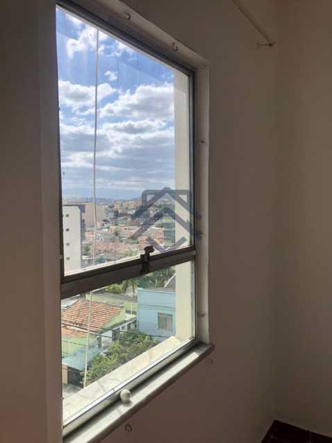 18 - Apartamento 2 quartos para alugar Cachambi, Méier e Adjacências,Rio de Janeiro - R$ 1.000 - 3511 - 19