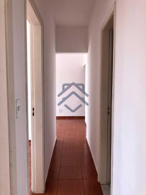 20 - Apartamento 2 quartos para alugar Cachambi, Méier e Adjacências,Rio de Janeiro - R$ 1.000 - 3511 - 21