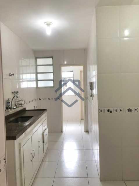 21 - Apartamento 2 quartos para alugar Cachambi, Méier e Adjacências,Rio de Janeiro - R$ 1.000 - 3511 - 22