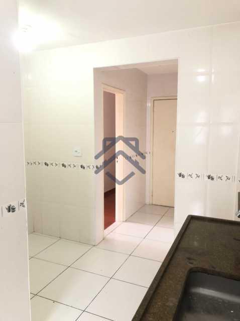 24 - Apartamento 2 quartos para alugar Cachambi, Méier e Adjacências,Rio de Janeiro - R$ 1.000 - 3511 - 25