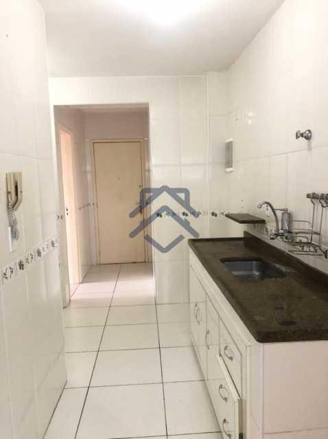 23 - Apartamento 2 quartos para alugar Cachambi, Méier e Adjacências,Rio de Janeiro - R$ 1.000 - 3511 - 24