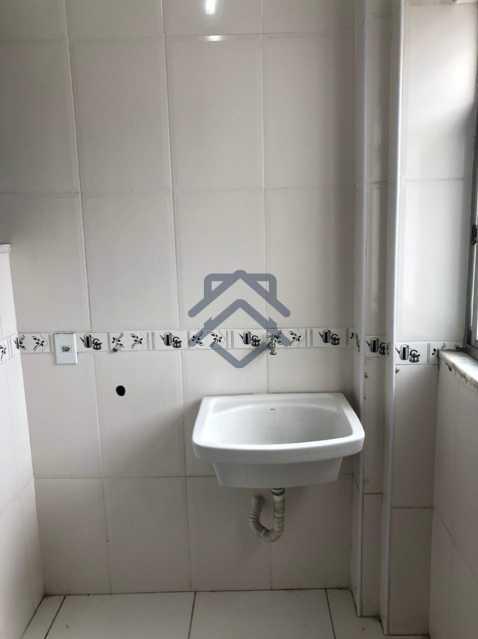 27 - Apartamento 2 quartos para alugar Cachambi, Méier e Adjacências,Rio de Janeiro - R$ 1.000 - 3511 - 28