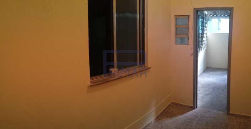 12 - Casa para alugar Rua Paulo Viana,Rocha Miranda, Rio de Janeiro - R$ 700 - 1457 - 13