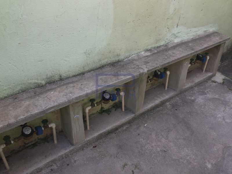 20 - Casa para alugar Rua Paulo Viana,Rocha Miranda, Rio de Janeiro - R$ 700 - 1457 - 21