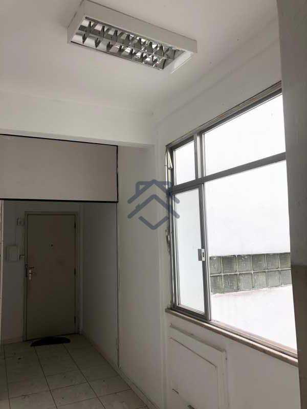 7 - Sala Comercial 30m² para alugar Rua Manuela Barbosa,Méier, Méier e Adjacências,Rio de Janeiro - R$ 600 - 1304 - 8