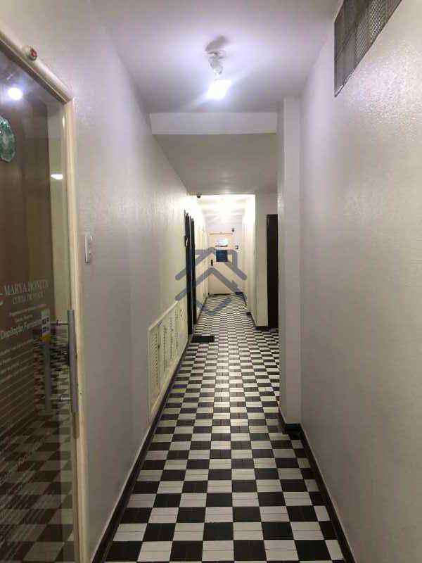 15 - Sala Comercial 30m² para alugar Rua Manuela Barbosa,Méier, Méier e Adjacências,Rio de Janeiro - R$ 600 - 1304 - 16