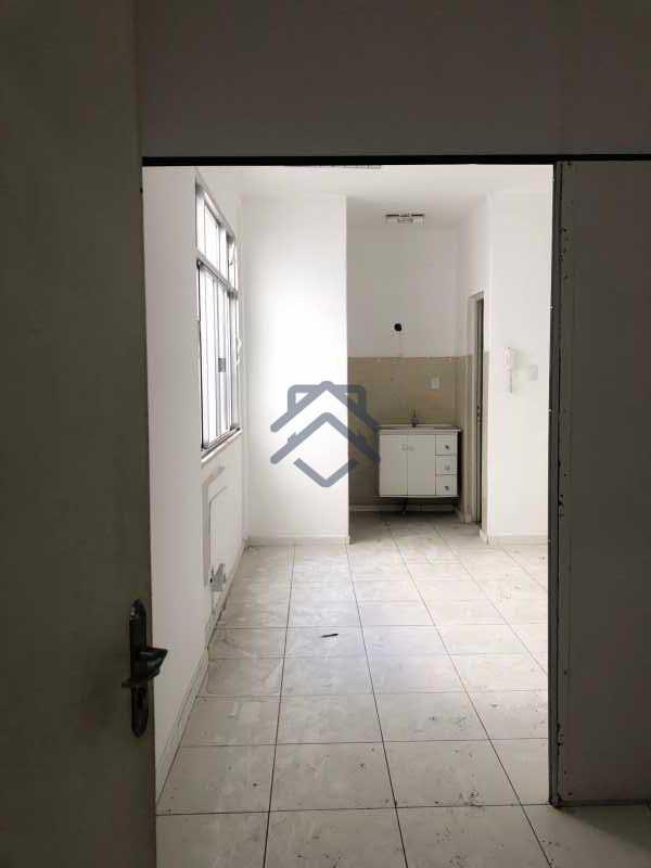 1 - Sala Comercial 30m² para alugar Rua Manuela Barbosa,Méier, Méier e Adjacências,Rio de Janeiro - R$ 600 - 1304 - 1