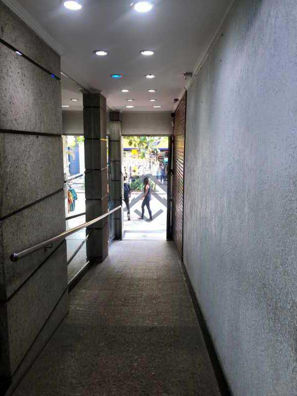 17 - Sala Comercial 30m² para alugar Rua Manuela Barbosa,Méier, Méier e Adjacências,Rio de Janeiro - R$ 600 - 1304 - 18