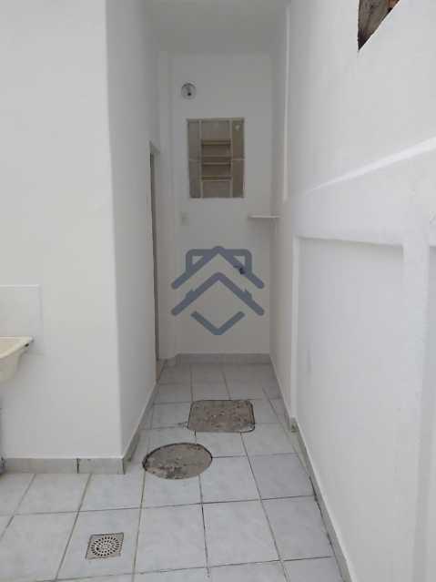 WhatsApp Image 2021-05-06 at 1 - Casa para alugar Rua Emílio Zaluar,Ramos, Penha e Adjacências,Rio de Janeiro - R$ 900 - 473 - 18