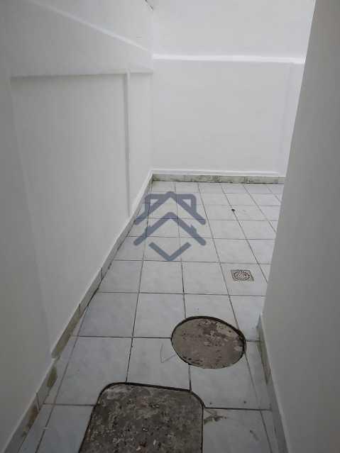 WhatsApp Image 2021-05-06 at 1 - Casa para alugar Rua Emílio Zaluar,Ramos, Penha e Adjacências,Rio de Janeiro - R$ 900 - 473 - 19