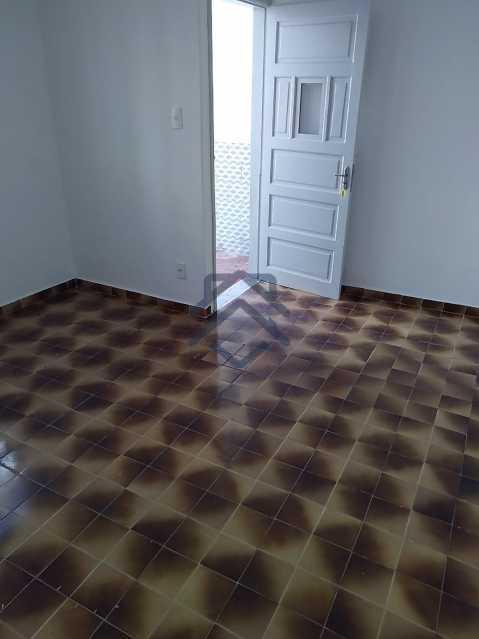 WhatsApp Image 2021-05-06 at 1 - Casa para alugar Rua Emílio Zaluar,Ramos, Penha e Adjacências,Rio de Janeiro - R$ 900 - 473 - 6