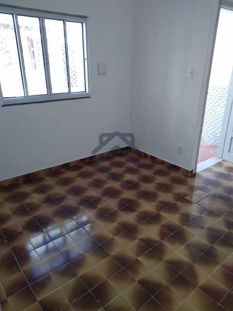 WhatsApp Image 2021-05-06 at 1 - Casa para alugar Rua Emílio Zaluar,Ramos, Penha e Adjacências,Rio de Janeiro - R$ 900 - 473 - 9