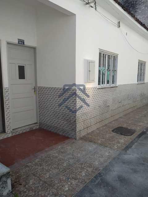 WhatsApp Image 2021-05-06 at 1 - Casa para alugar Rua Emílio Zaluar,Ramos, Penha e Adjacências,Rio de Janeiro - R$ 900 - 473 - 22