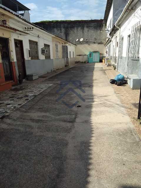 WhatsApp Image 2021-05-06 at 1 - Casa para alugar Rua Emílio Zaluar,Ramos, Penha e Adjacências,Rio de Janeiro - R$ 900 - 473 - 23
