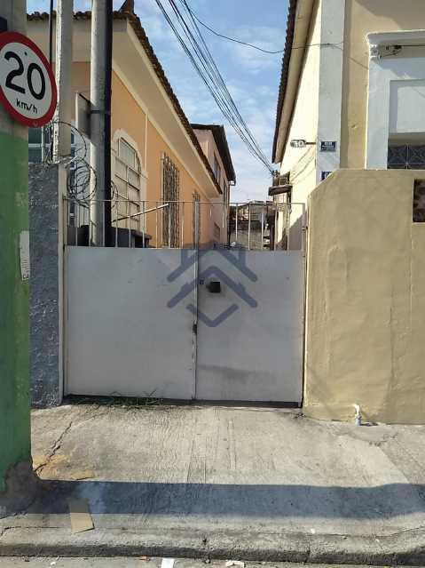 WhatsApp Image 2021-05-06 at 1 - Casa para alugar Rua Emílio Zaluar,Ramos, Penha e Adjacências,Rio de Janeiro - R$ 900 - 473 - 25