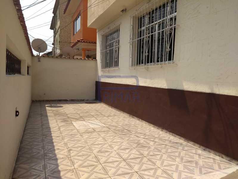 IMG_20190920_124028819 - Apartamento Para Alugar - Sampaio - Rio de Janeiro - RJ - 2732 - 1