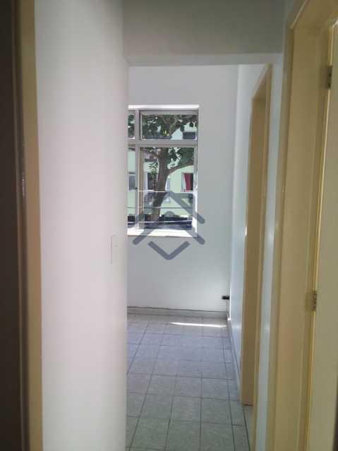 1 - Apartamento para alugar Rua Fábio Luz,Méier, Méier e Adjacências,Rio de Janeiro - R$ 1.000 - 498 - 1