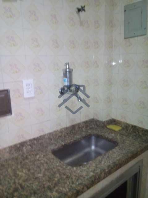 10 - Apartamento para alugar Rua Fábio Luz,Méier, Méier e Adjacências,Rio de Janeiro - R$ 1.000 - 498 - 11