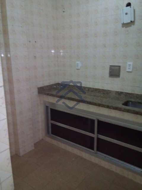 9 - Apartamento para alugar Rua Fábio Luz,Méier, Méier e Adjacências,Rio de Janeiro - R$ 1.000 - 498 - 10