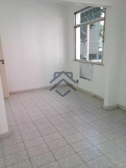 2 - Apartamento para alugar Rua Fábio Luz,Méier, Méier e Adjacências,Rio de Janeiro - R$ 1.000 - 498 - 3