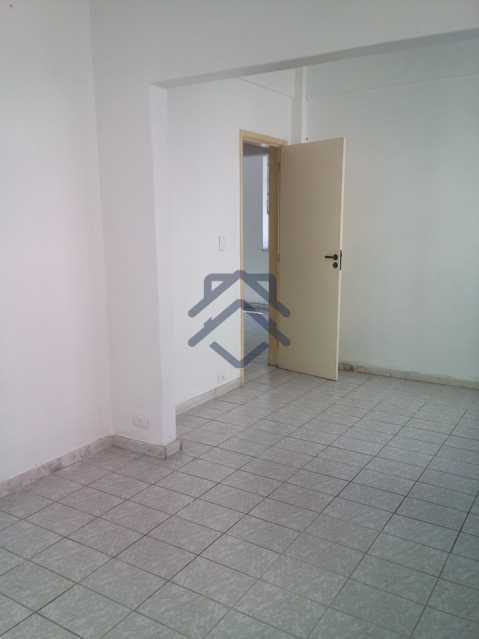 5 - Apartamento para alugar Rua Fábio Luz,Méier, Méier e Adjacências,Rio de Janeiro - R$ 1.000 - 498 - 6