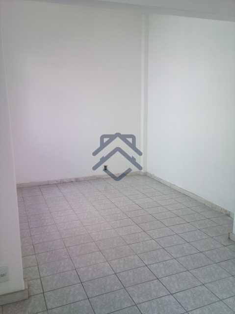 4 - Apartamento para alugar Rua Fábio Luz,Méier, Méier e Adjacências,Rio de Janeiro - R$ 1.000 - 498 - 5
