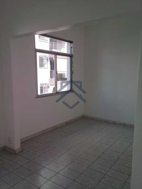 3 - Apartamento para alugar Rua Fábio Luz,Méier, Méier e Adjacências,Rio de Janeiro - R$ 1.000 - 498 - 4