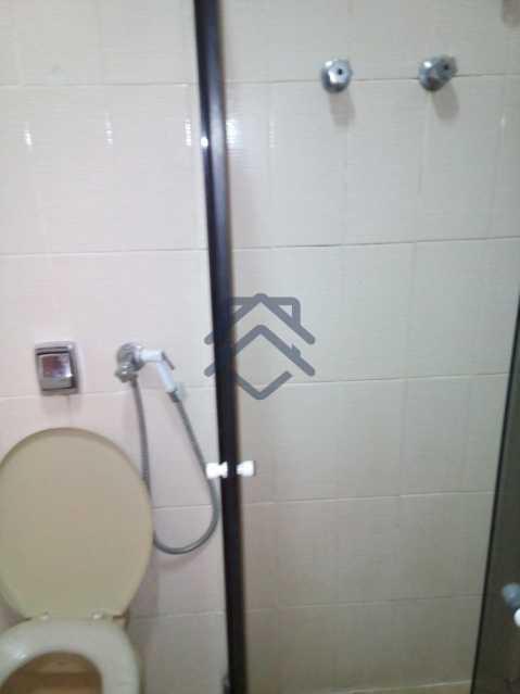 16 - Apartamento para alugar Rua Fábio Luz,Méier, Méier e Adjacências,Rio de Janeiro - R$ 1.000 - 498 - 17