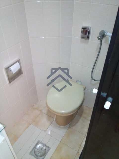 17 - Apartamento para alugar Rua Fábio Luz,Méier, Méier e Adjacências,Rio de Janeiro - R$ 1.000 - 498 - 18