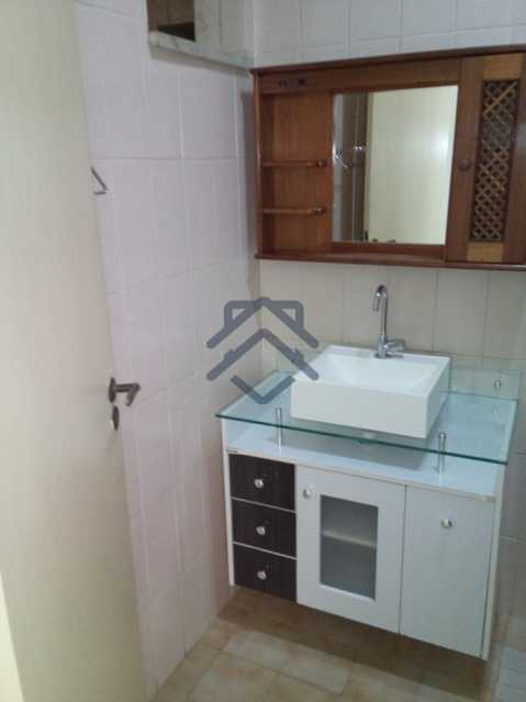 15 - Apartamento para alugar Rua Fábio Luz,Méier, Méier e Adjacências,Rio de Janeiro - R$ 1.000 - 498 - 16