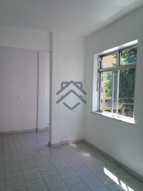 7 - Apartamento para alugar Rua Fábio Luz,Méier, Méier e Adjacências,Rio de Janeiro - R$ 1.000 - 498 - 8