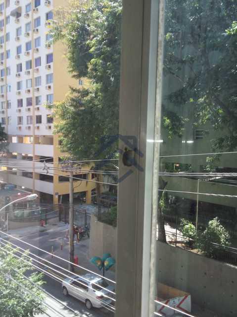 18 - Apartamento para alugar Rua Fábio Luz,Méier, Méier e Adjacências,Rio de Janeiro - R$ 1.000 - 498 - 19