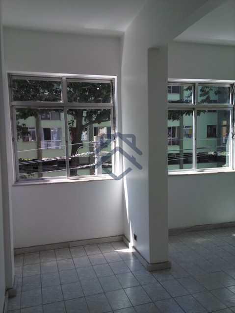 6 - Apartamento para alugar Rua Fábio Luz,Méier, Méier e Adjacências,Rio de Janeiro - R$ 1.000 - 498 - 7