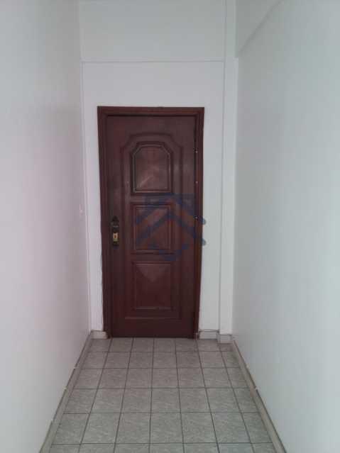 8 - Apartamento para alugar Rua Fábio Luz,Méier, Méier e Adjacências,Rio de Janeiro - R$ 1.000 - 498 - 9