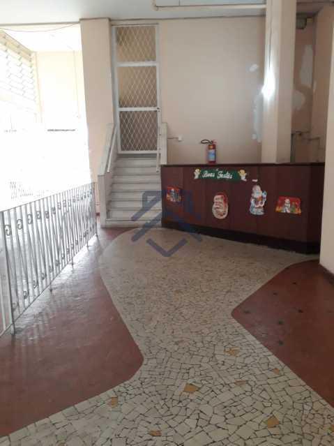 20 - Apartamento para alugar Rua Mossoró,Méier, Méier e Adjacências,Rio de Janeiro - R$ 900 - 87 - 21