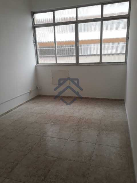 7 - Apartamento para alugar Rua Mossoró,Méier, Méier e Adjacências,Rio de Janeiro - R$ 900 - 87 - 8