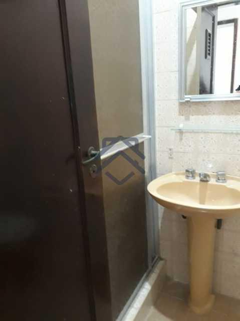 13 - Apartamento para alugar Rua Mossoró,Méier, Méier e Adjacências,Rio de Janeiro - R$ 900 - 87 - 14