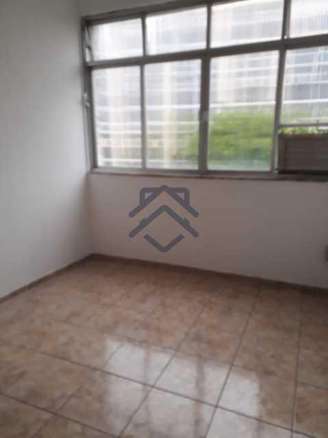 4 - Apartamento para alugar Rua Mossoró,Méier, Méier e Adjacências,Rio de Janeiro - R$ 900 - 87 - 5