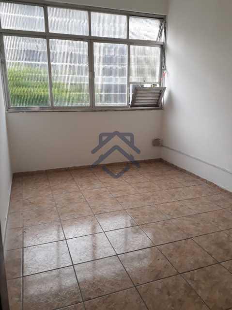 1 - Apartamento para alugar Rua Mossoró,Méier, Méier e Adjacências,Rio de Janeiro - R$ 900 - 87 - 1