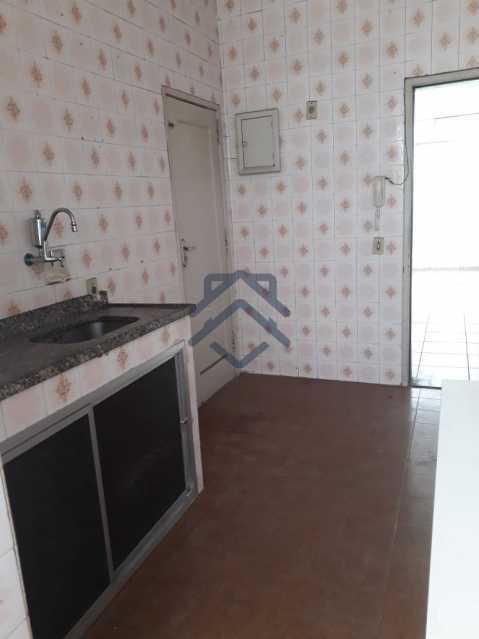16 - Apartamento para alugar Rua Mossoró,Méier, Méier e Adjacências,Rio de Janeiro - R$ 900 - 87 - 17