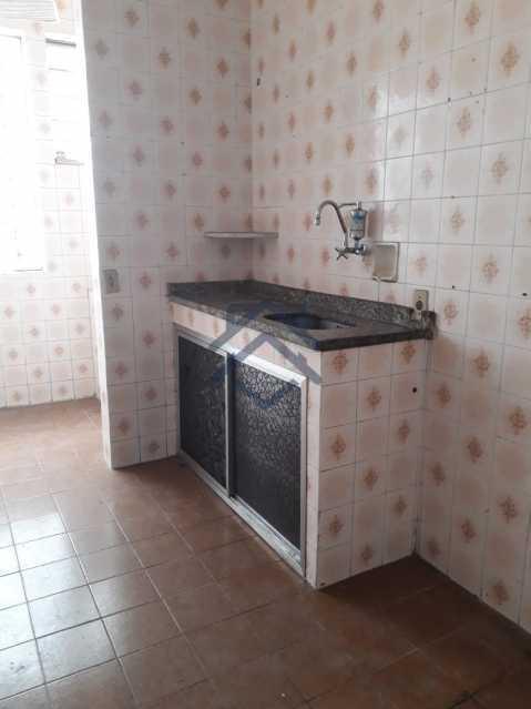 18 - Apartamento para alugar Rua Mossoró,Méier, Méier e Adjacências,Rio de Janeiro - R$ 900 - 87 - 19