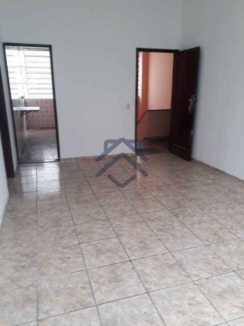 9 - Apartamento para alugar Rua Mossoró,Méier, Méier e Adjacências,Rio de Janeiro - R$ 900 - 87 - 10